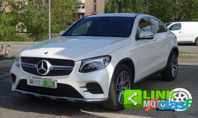 Mercedes classe glc diesel in vendita a poggibonsi (siena)