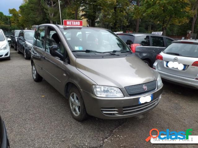 Fiat multipla metano in vendita a forlì (forli-cesena)