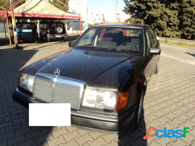 Mercedes classe 200 diesel in vendita a nova siri (matera)