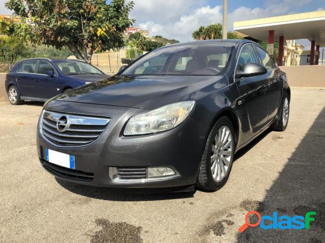 Opel insignia diesel in vendita a ispica (ragusa)