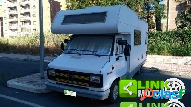 Adria 510 in vendita a latina (latina)