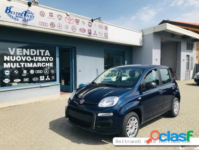 Fiat panda gpl in vendita a busca (cuneo)