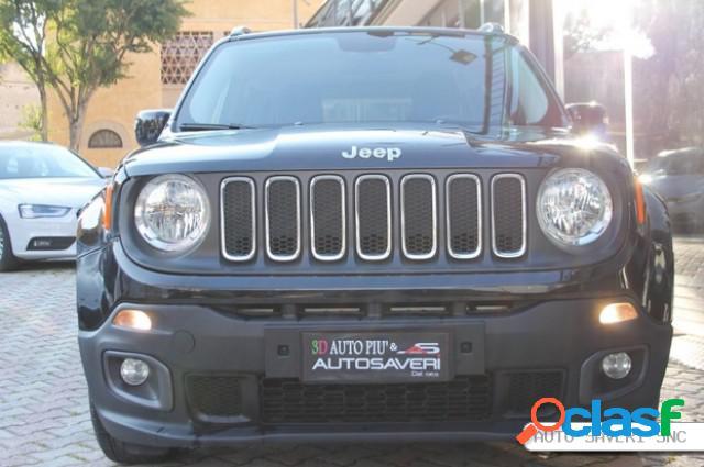 Jeep renegade diesel in vendita a acquasparta (terni)