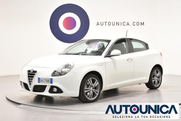 Alfa romeo giulietta 1.6 jtdm 105 cv business solo 62.898 km