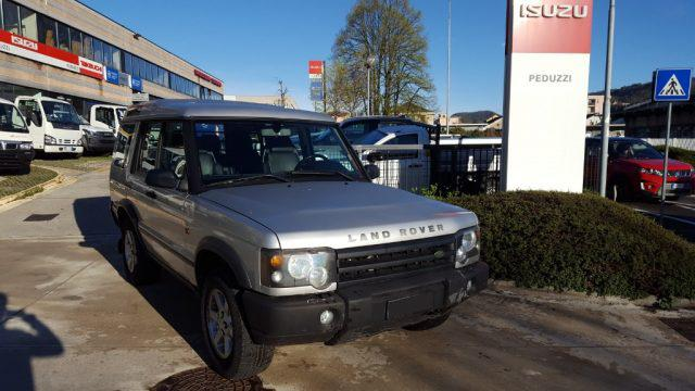 Land Rover Discovery 2.5 Td5 5 porte HSE
