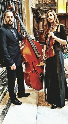 Musica per funerali roma