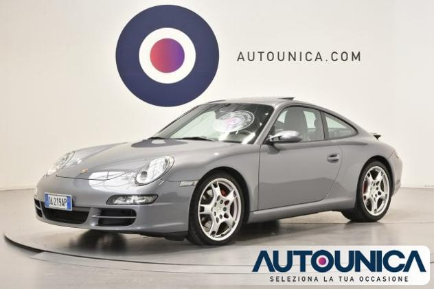 Porsche 911 997 carrera s coupe' sport chrono rif. 12068373