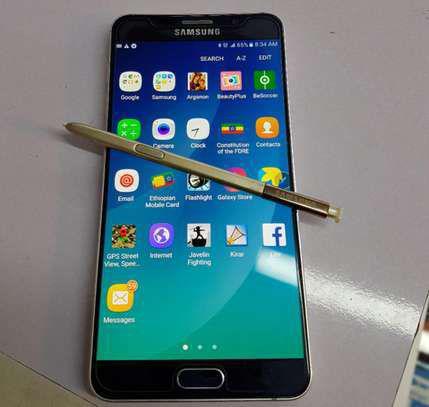 Samsung Galaxy Note 5 SM-N920T