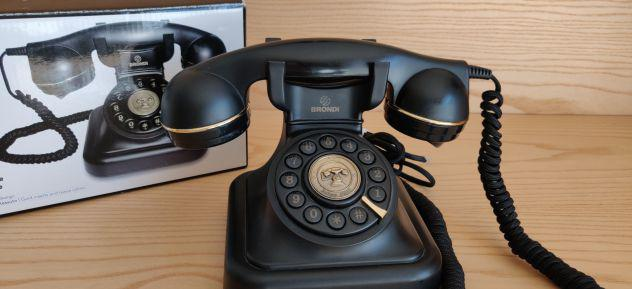 Telefono Fisso Brondi Vintage 20