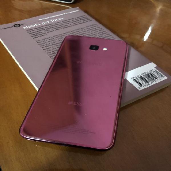 Vendo Samsung J4+