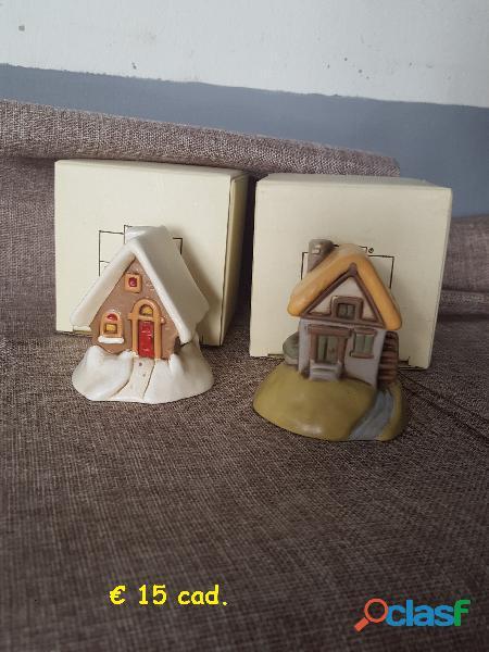 Casette in ceramica by egan