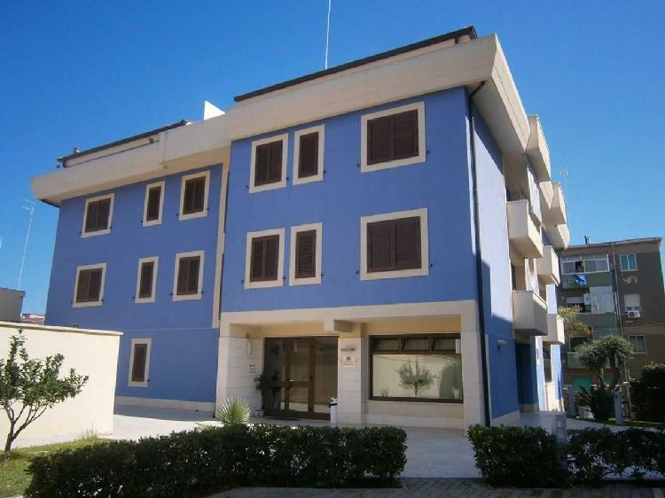 Appartamento - Arredato a Tunisi Grottasanta Servi di Maria,