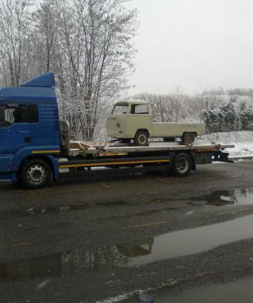 Auto-trattori- veicoli.