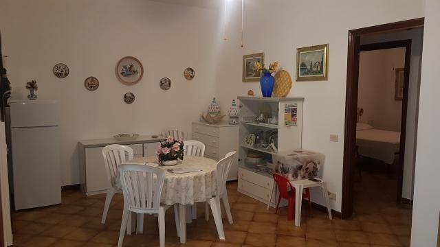 CASTELLUZZO - Villino piano terra rialzato, mq 80 ca, 3