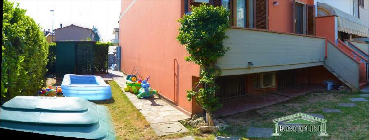 Casa indipendente in vendita a Pieve a Nievole