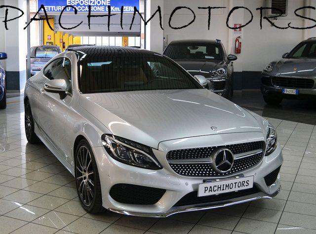 Mercedes-benz d Automatic Coupé Premium Plus 9G Tronic -