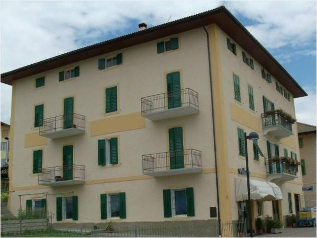 in affitto appartamento ideale pervacanza in montagna mq85