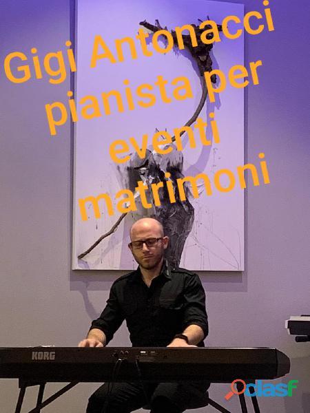 Lezioni di pianoforte classico e moderno per adulti e bambini
