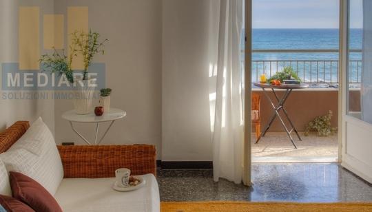 Appartamenti pietra ligure cucina: abitabile,