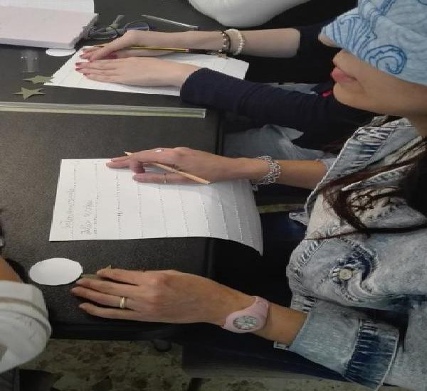 Corso Codice Braille