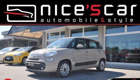 Fiat 500l 1.3 multijet 95 cv pop star * aziendale vittorio