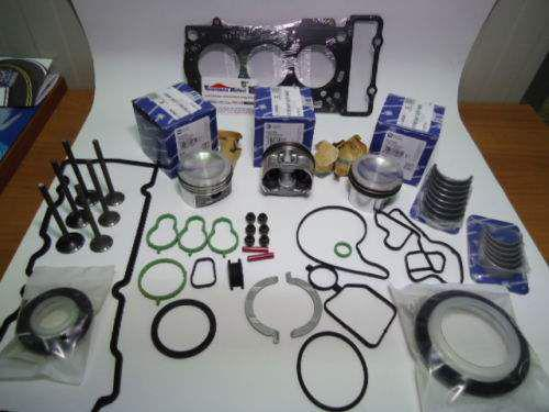 Kit per revisione motore smart 600