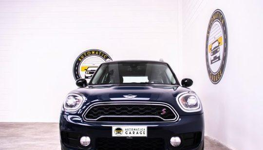 Mini mini 2.0 cooper sd hype countryman steptronic san zeno