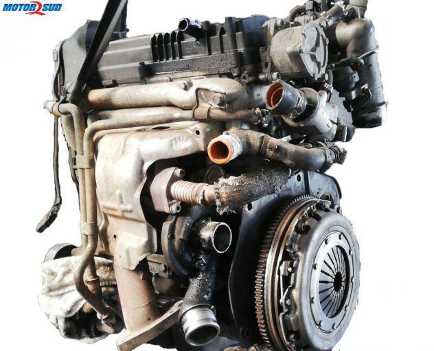 Motore fiat punto 188 1.9 jtd - 188a2000