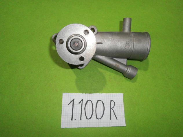 "Pompa acqua fiat 1100r ""nuova"" water pump fiat 1100r new"
