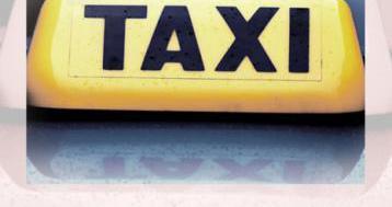 Taxi aeroporto 3355346813