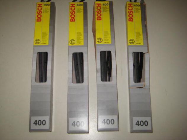 Spazzole tergicristallo citroen 2 cv dyane 6 mini 1100 bosch