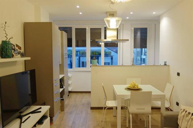 Appartamento in affitto in zona san biagio
