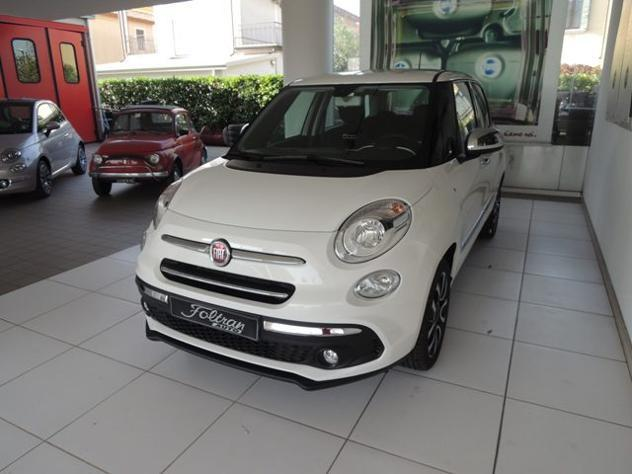 Fiat 500l 1.4 95 cv mirror rif. 12314307