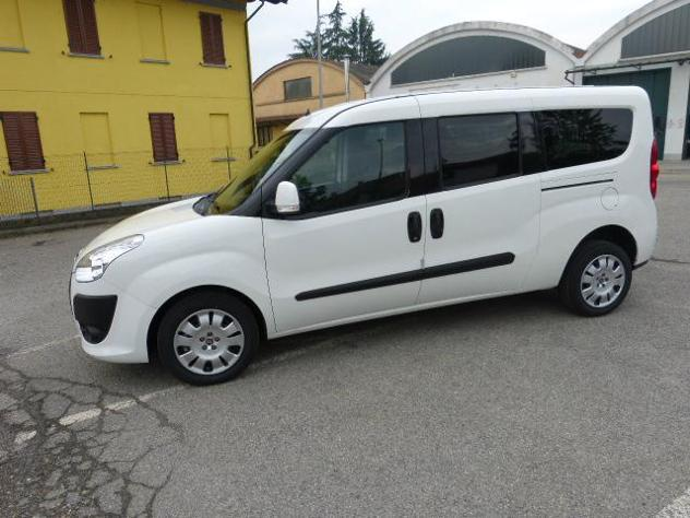 Fiat doblo 1.6 mjt 120cv pl combi maxi m1 sx