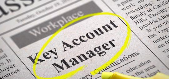Key account manager di filiale ag. vodafone sme enterprise