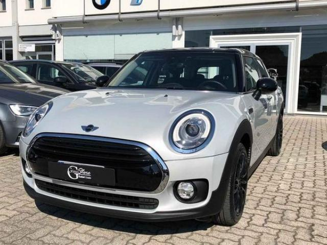 Mini 2.0 cooper d business clubman automatica