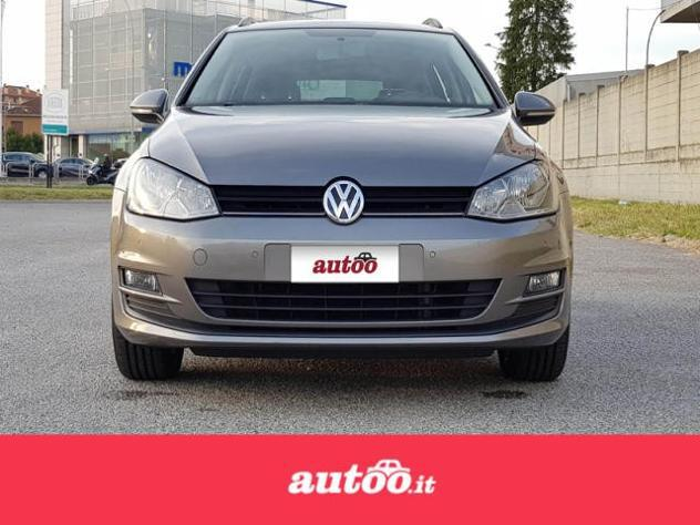 Volkswagen golf variant business 1.6 tdi 110 cv dsg