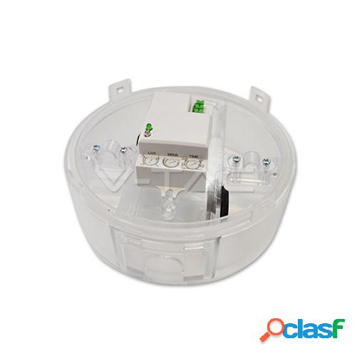 Case ip65 for microwave sensor