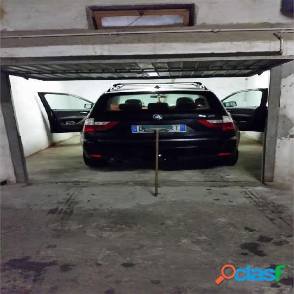 Vendita di garage