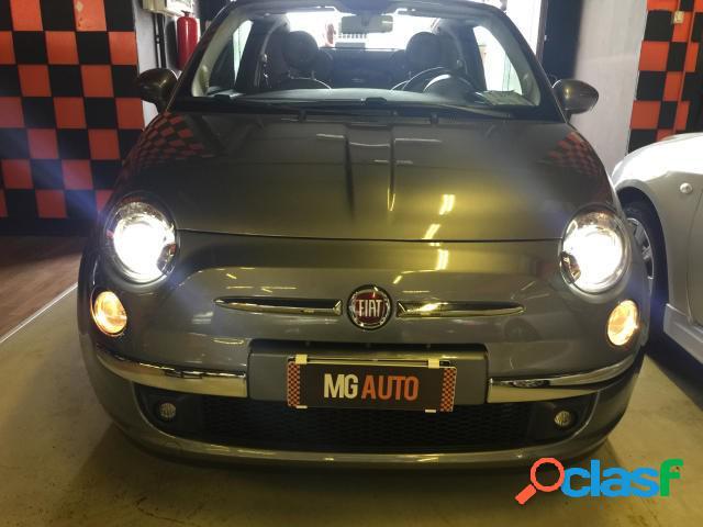 Fiat 500 cabrio benzina in vendita a cusano milanino (milano)