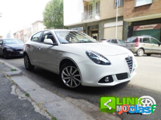 Alfa romeo giulietta diesel in vendita a alessandria (alessandria)
