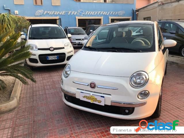 Fiat 500 diesel in vendita a pozzallo (ragusa)