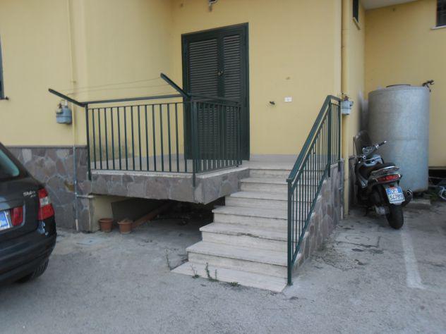 Appartamentino arredato con ingresso indipendente.