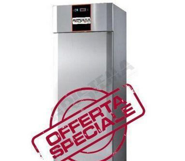 Frigorifero congelatore professionale ultra compatto
