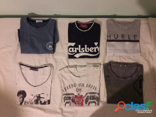 Set t shirt n° 1