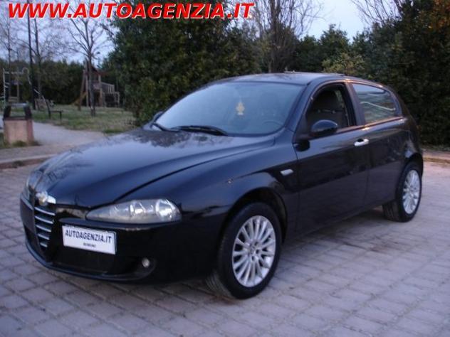 Alfa romeo 147 1.9 jtd (115) 5 porte progression rif.