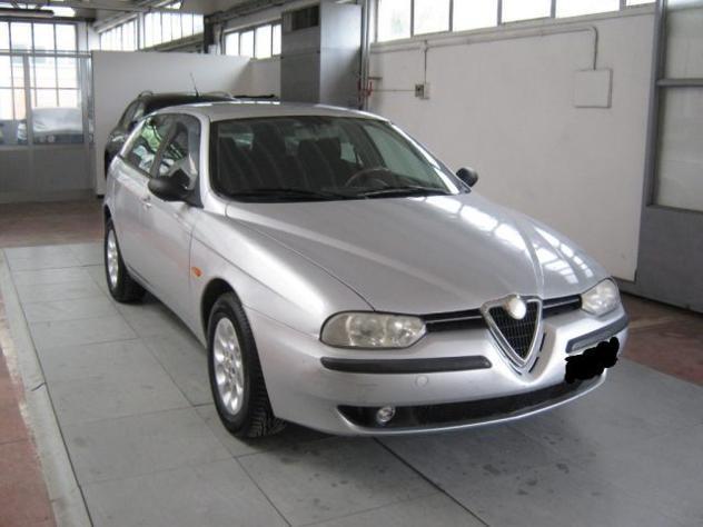 Alfa romeo 156 1.8i 16v twin spark cat sportwagon