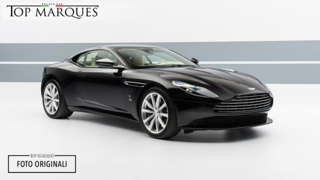 Aston martin db11 v12 coupé launch edition rif. 12333898