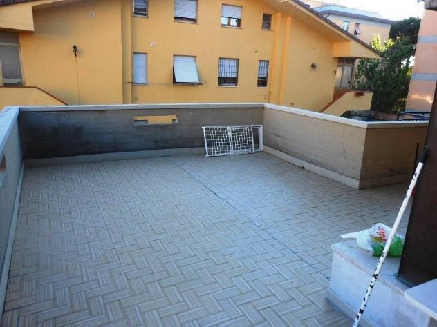 Appartamento in affitto a stagno - collesalvetti 55 mq rif: