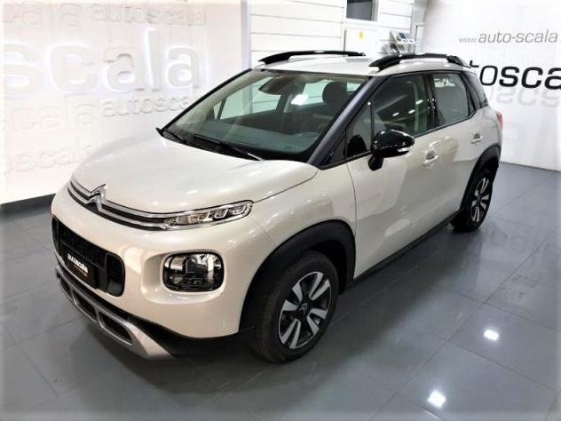 Citroen c3 aircross bluehdi 100 feel rif. 12332523